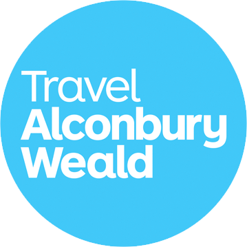 Travel Alconbury Weald